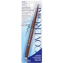 CoverGirl Perfect Point Plus Eye Pencil Chestnut