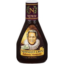 Newman's Own: Balsamic Vinaigrette