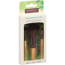 Ecotools Mini Essentials Makeup Brush Set