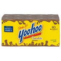Ydps Yoo Hoo Chocolate Drink