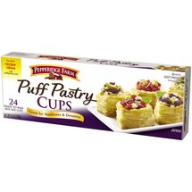 Pepperidge Farm Puff Pastry Cups