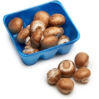 Kroger Fresh Selections Whole Baby Bella Mushrooms