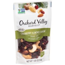 Orchard Valley Harvest Cranberry Almond Cashew Trail Mix