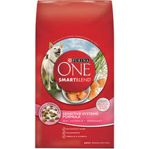 Purina One SmartBlend Sensitive Systems Adult Dog Food