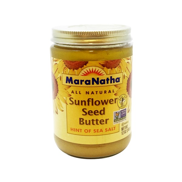 Maranatha Sunflower Seed Butter