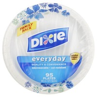 Dixie 8.5 in Everyday Plates