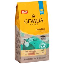 Gevalia Kaffe Costa Rica Ground Coffee