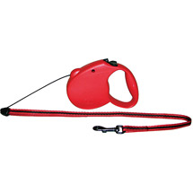 Flexi 1-5 16' Small Retractable Lead