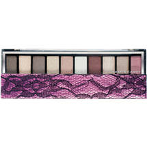 Hard Candy Top Ten Eye Shadow PurpPink