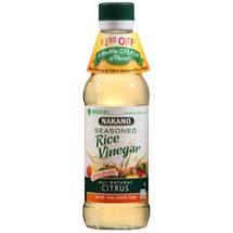 Nakano Citrus Seasoned Rice Vinegar