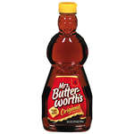 Mrs. Butterworth's Syrup Original
