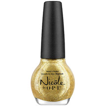 Nicole by OPI Nail Lacquer A Heart of Gold