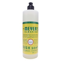 Mrs. Meyer's Honeysuckle Dish Soap