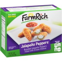Farm Rich Jalapeno Peppers