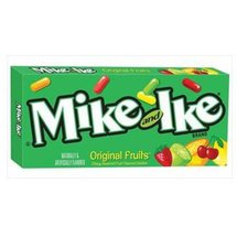 Mike & Ike Original Fruits Candy