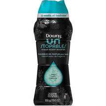 Downy Unstopables Fresh In-Wash Scent Booster