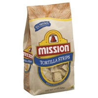 Mission Restaurant Style Tortilla Strips
