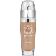 L'Oreal Paris True Match Lumi Healthy Luminous Makeup Classic Beige
