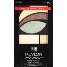 Revlon PhotoReady Primer + Shadow Pop Art