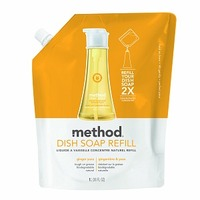 Method Ginger Yazu, Refill
