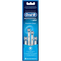 Oral-B Professional Precision Clean Replacement Brush Heads