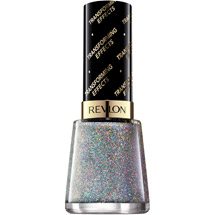 Revlon Transforming Effects Top Coat Holographic Pearls