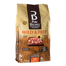 Pure Balance Turkey Dry Cat Food