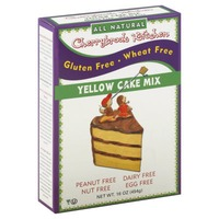Cherrybrook Kitchen Yellow Cake Mix