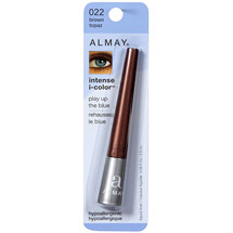 Almay Intense I-Color Liquid Eye Liner 022 Brown Topaz