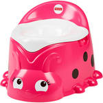 Fisher Price Ladybug Potty each