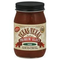Wrights Of Texas Mild Fresh Salsa