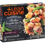 Lean Cuisine Marketplace Chicken Teriyaki Stir Fry