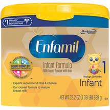 Enfamil Premium Powder Infant Formula