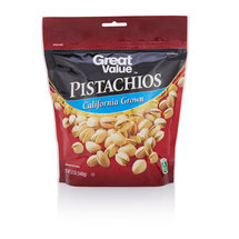 Great Value Pistachios