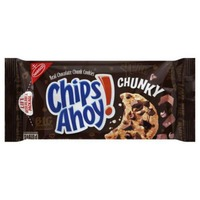 Chips Ahoy! Chunky Chocolate Chunk Cookies
