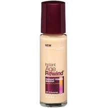 Maybelline Instant Age Rewind Liquid Foundation Classic Ivory