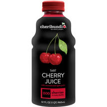 Cheribundi Tart Cherry Juice Drink