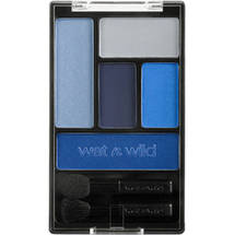 Wet N Wild Color Icon Eyeshadow Palette 394A I'm His Breezey