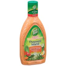 Wish-Bone Light Thousand Island Salad Dressing
