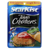 StarKist Tuna Creations Herb & Garlic Tuna