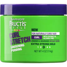 Fructis Curl Stretch Pudding