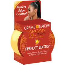 Creme Of Nature Perfect Edges Styling Product