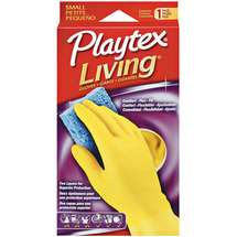 Playtex Gloves Living Small