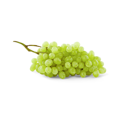 Green Grapes Seedless approximately 3 lbs