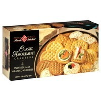 Kroger Private Selection Assorted Classic Cracker Collection