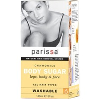 Parissa Chamomile Body Sugar For Legs, Body & Face