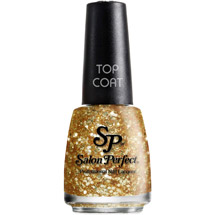 Salon Perfect Professional Nail Lacquer 610 Fool's Gold