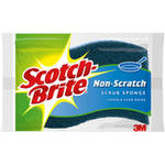 Scotch-Brite Non Scratch Scrub Sponges