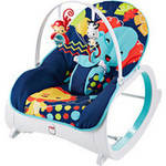 Fisher Price Infant - Toddler Rocker ea