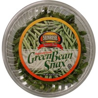 Sunrise Natural Foods Green Bean Snax